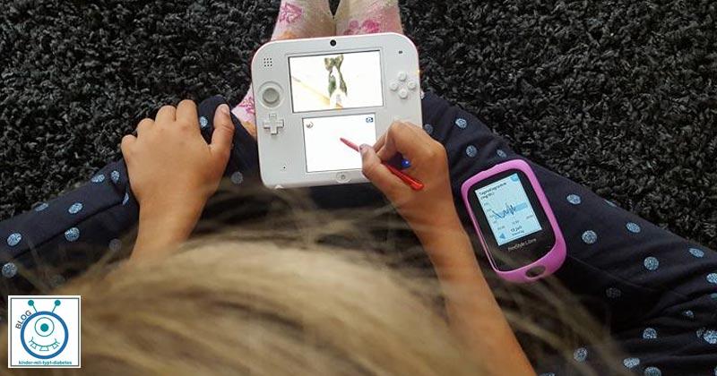 Computerspiele auswirkung blutzucker